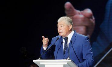 Червоненко вызвал Труханова на стадион на дебаты. ВИДЕО