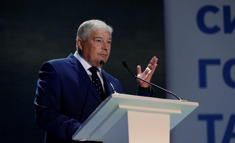 Евгений Червоненко идет на местные выборы в Одессу с «Нашим краем»