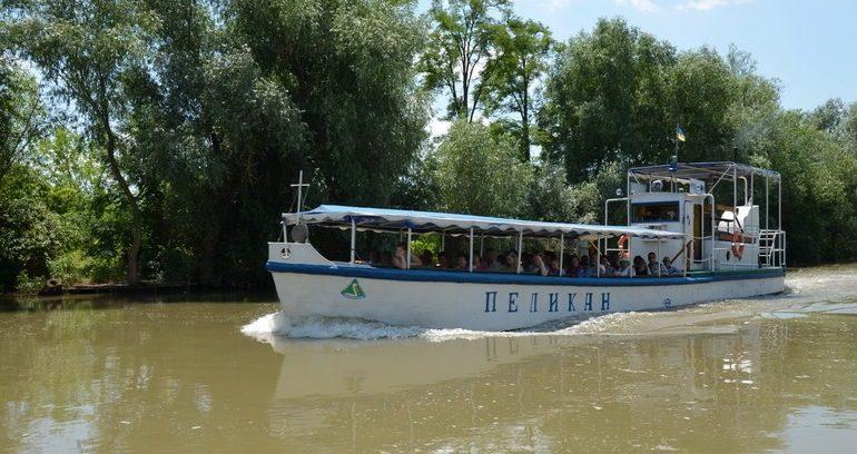 Белгород-Днестровских работников культуры поощрили экскурсией