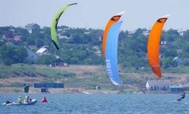 Курортная Сергеевка готовится к красочному чемпионату Украины