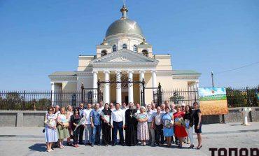 Презентация фотоальбома о Болградском районе (ФОТО)