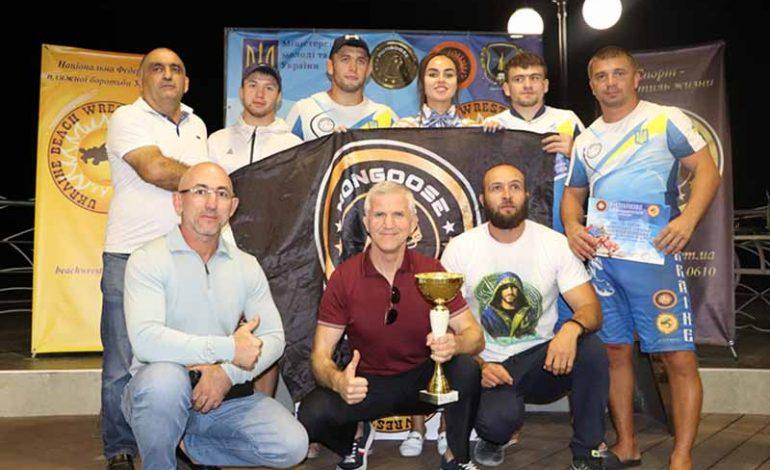 Два выходца из Болградского района стали чемпионами Украины
