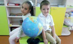Арцизский район за мир: этому были посвящены стрит- арты, флешмобы, классные часы в школах района (фото)
