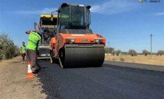 В Одесской области продолжат ремонт трассы Кубей – КПП «Новые Трояны»