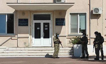 Почему Белгород-Днестровский горсовет взяли под охрану