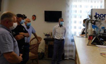 В Тарутино намерены закрыть кафе, у сотрудников которого был обнаружен коронавирус