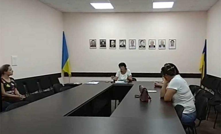 В работе еще одной избирательной комиссии Болградского района обнаружили нарушения