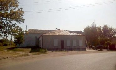 Арцизский РДК: ремонт крыши набирает обороты (фотофакт)