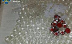 В Украине пресекли продажу поддельных лекарств на миллионы гривен