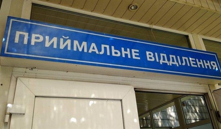 Новое приёмное отделение появится в центральной больнице Белгорода-Днестровского