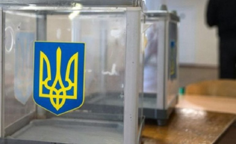 В Белгороде-Днестровском готовятся к выборам – за  5 тыс. грн. можешь стать мэром