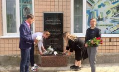 В Тарутино вспоминали жертв Холокоста