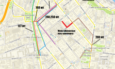 Одесса: одна из центральных улиц перекрыта, когда откроют - неизвестно