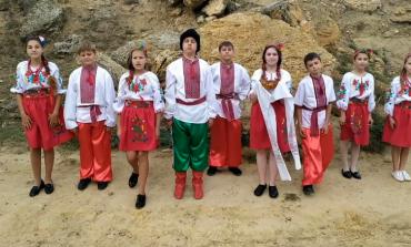 В Арцизском районе с юных лет чтят традиции украинского казачества