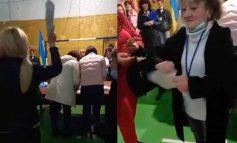 В Болграде член участковой комиссии украла пачку бюллетеней