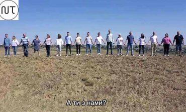 Новая общественная организация заявила о себе в Болградском районе