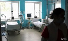 В Украине заняты более 67% больничных коек, в Одесской области - 87,4%