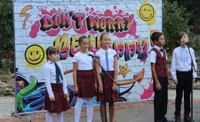 День музыки отметили в Белгороде-Днестровском
