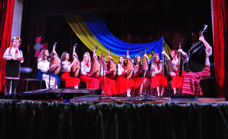В Белгороде-Днестровском подвели итоги фестиваля «Голос молодых»