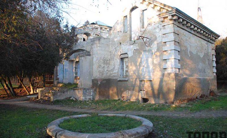В Болграде ищут подрядчика для реставрации старинного особняка