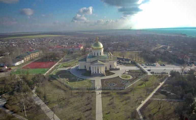 К 200-летию города в Болграде объявили архитектурный конкурс