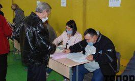 В Болградском районе подвели итоги явки избирателей