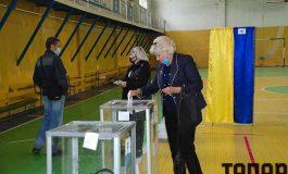В Болградском районе выборы идут без явных нарушений