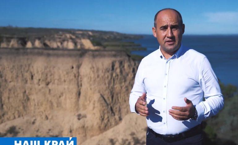 Одесская область может стать примером процветающего края, — Юрий Димчогло (видео)