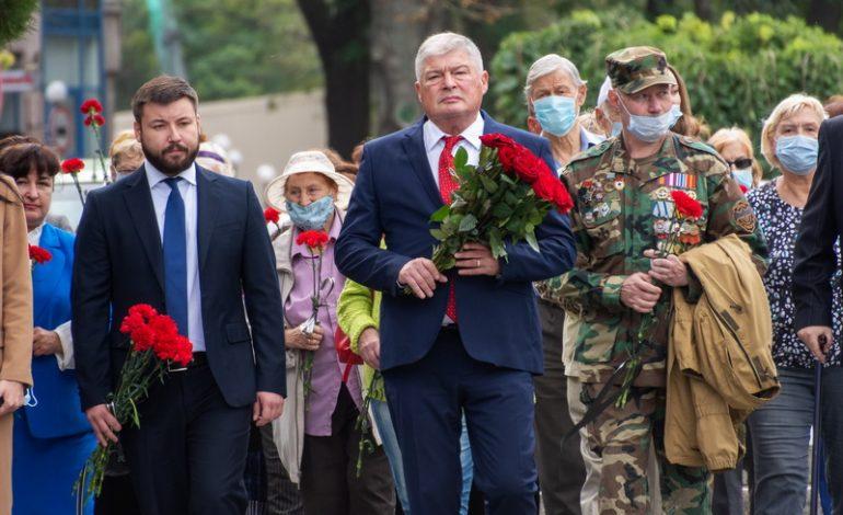 «Одесса навсегда останется городом-героем», — Евгений Червоненко