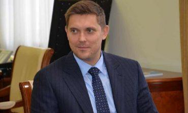 Глава Одесской ОГА заболел COVID-19