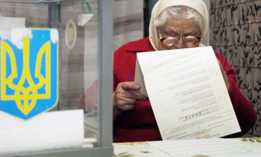 В Ренийской ОТГ значительная часть избирательных бюллетеней была признана недействительной