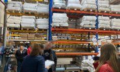 В Одесской области блокировали незаконный импорт текстильной продукции на сотни миллионов