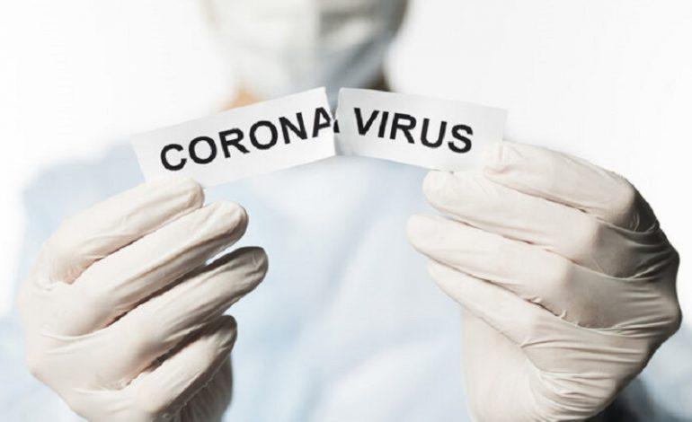 COVID-19: загруженность опорной больницы в Арцизе превышает уже половину