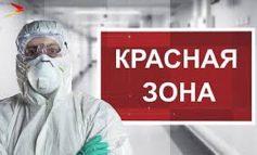 Измаил, Саратский и Татарбунарский районы остаются в красной зоне