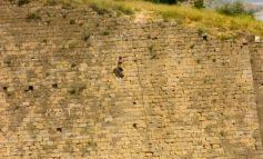 Одесский спелеолог спас застрявшего на Куяльницкой стенке подростка