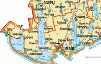 Заповедная «изнанка»: для местных места не останется?