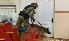 В Одессе «заминировали» райадминистрацию, в которой заседает территориальная избирательная комиссия