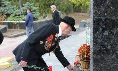 В Белгороде-Днестровском отмечали  День освобождения Украины от нацизма
