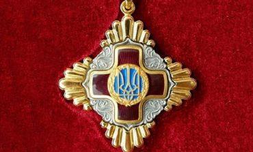 Преподаватели одесских ВУЗов награждены орденами