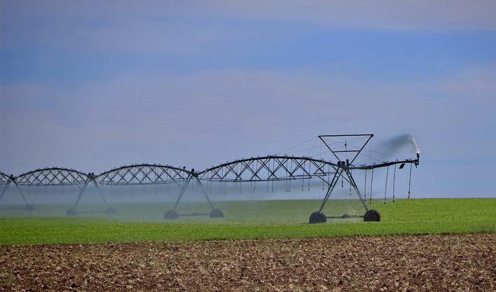 В Одесской области уравняют тарифы на воду для систем орошения полей