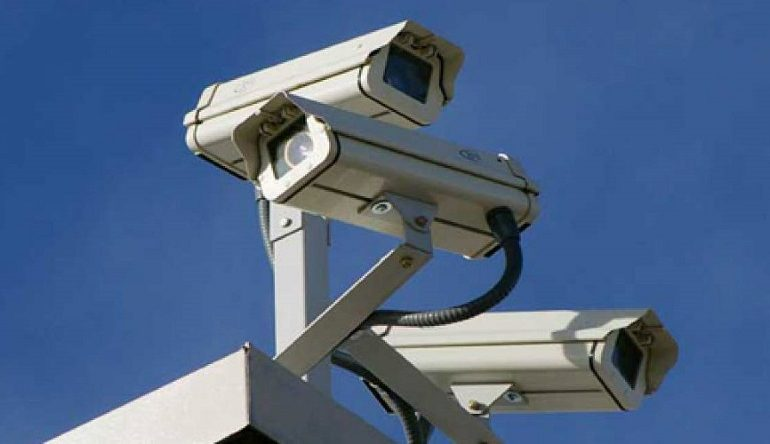 В центре курортной  Затоки  установят  систему видеонаблюдения