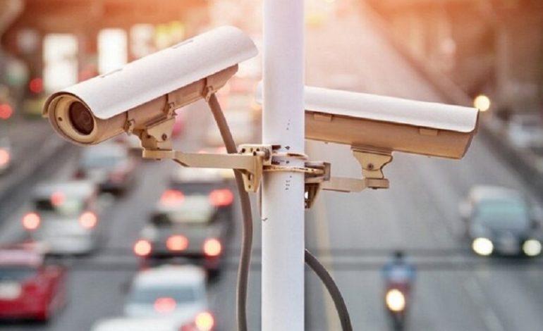 В Одессе установили новый радар фиксации скорости