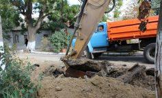 Где в Белгороде-Днестровском сегодня меняют  водопровод