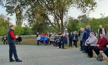 «Вместо разъяснений сеяли раздор»: нардеп Антон Киссе об укрупнении Болградского района