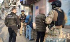 В Одессе мошенники пытались присвоить здание налоговой