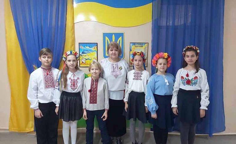 В школах Болградского района рассказали о ценности достоинства и свободы