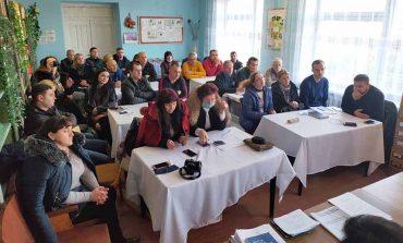 Болградский район: Сельсовет Городненской ОТГ приступил к работе