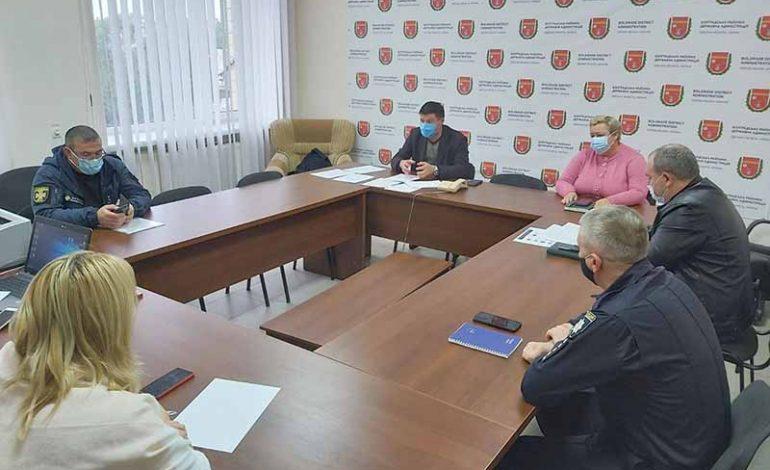 В Болградском районе ввели «карантин выходного дня»