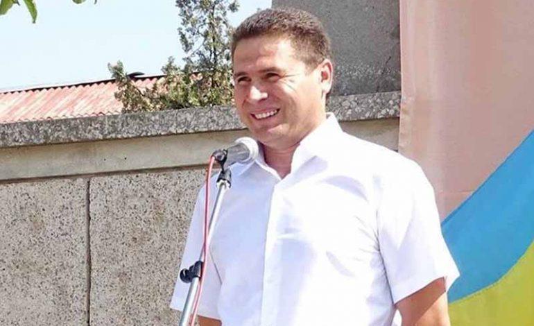 ЦИК опубликовала результаты выборов головы Криничненского сельсовета Болградского района