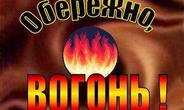 В Болградском районе в результате пожара погибли мать с сыном